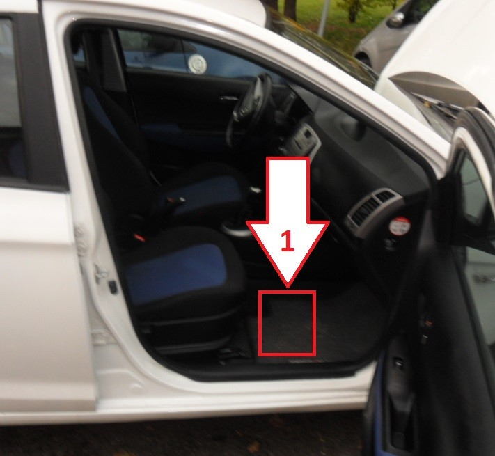 Hyundai Vin Check >> Hyundai i20 (2009-2012) - VIN-Location.com - Where is VIN Number | Find Chassis Number