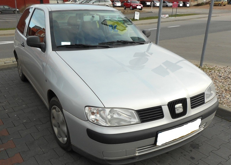 seat ibiza 1999 2002 vin where is vin number find chassis number. Black Bedroom Furniture Sets. Home Design Ideas