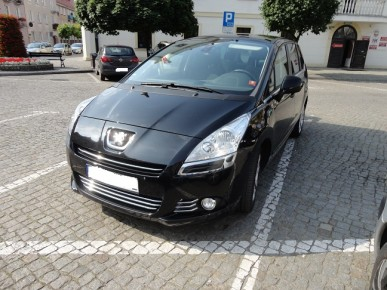 peugeot 5008 2010 2013 vin where is vin number find chassis number. Black Bedroom Furniture Sets. Home Design Ideas