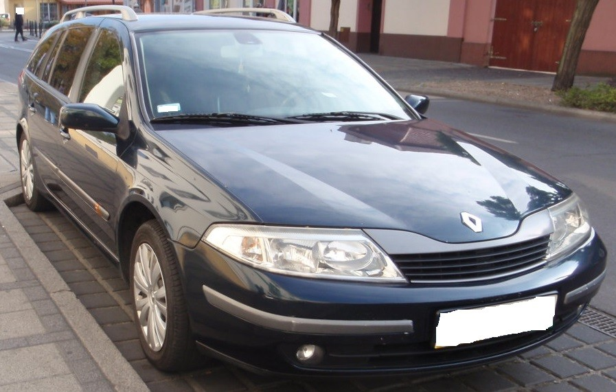 renault laguna 2001 2005 vin where is vin number find chassis number. Black Bedroom Furniture Sets. Home Design Ideas