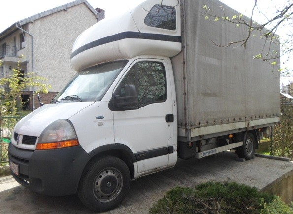 renault master 2003 2006 where is vin number find chassis number. Black Bedroom Furniture Sets. Home Design Ideas