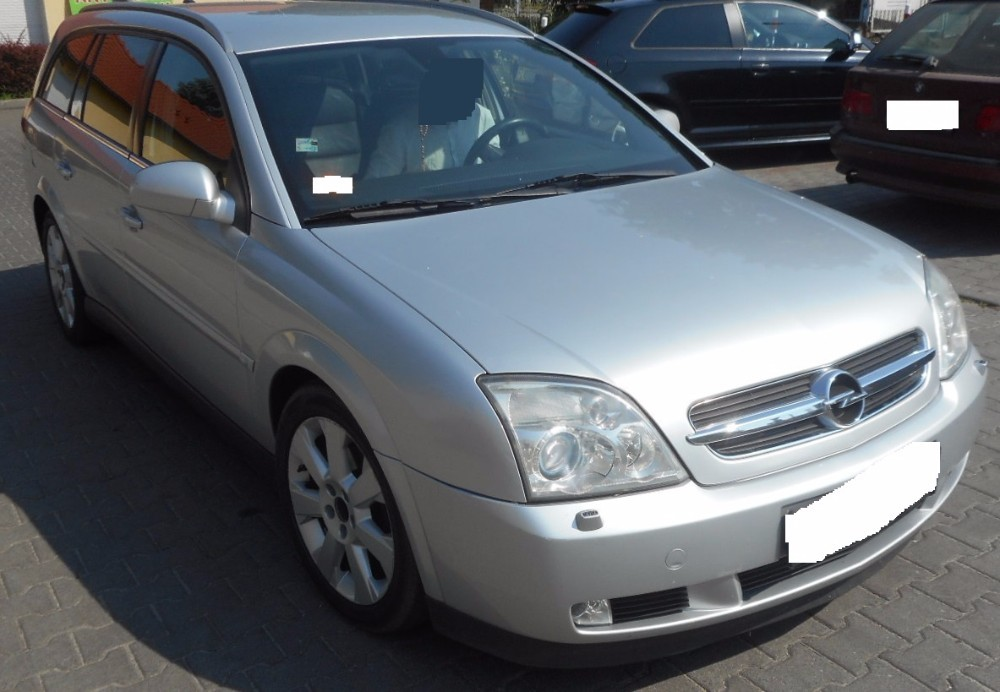 opel vectra 2004 2008 where is vin number find chassis number. Black Bedroom Furniture Sets. Home Design Ideas