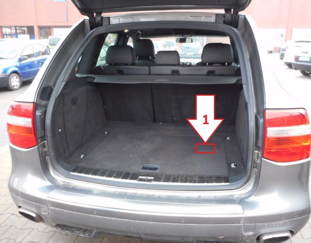Find Vehicle Identification Number VIN  Look Up Online