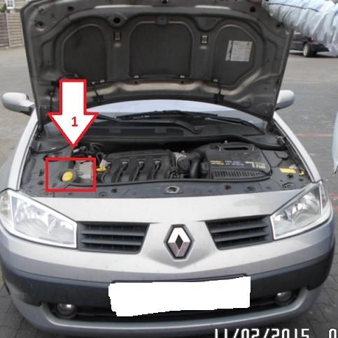 vehicle info
